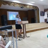 Уроки правовых знаний проходят в школах Новороссийска