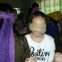 Школьники Новороссийска сыграли в «ПРОзрение»