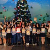 Традиционный «Бал молодежи» с успехом состоялся!