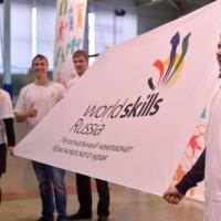 Новороссийске стартовал Региональный чемпионат «Молодые профессионалы» (WorldSkills Russia)