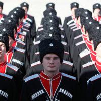 Губернатор поручил сформировать Союз казачьей молодежи Кубани в 2017 году