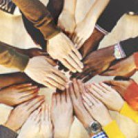 Международный день борьбы за ликвидацию расовой дискриминации отмечается сегодня