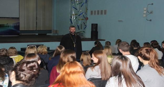 В учебных заведениях Новороссийска прошла акция, приуроченная к Всемирному Дню здоровья
