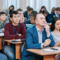 Всероссийское совещание руководителей патриотических молодежных и детских объединений