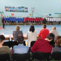 Студенты НКРП готовятся к Дню защитника отечества