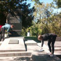 Дни единых действий у молодых активистов Новороссийска
