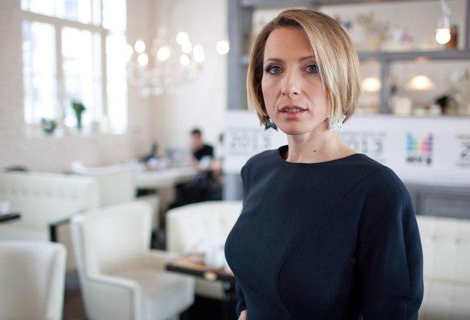 Звезда российской журналистики в Новороссийске