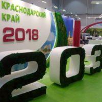 А твое будущее — Краснодарский край?