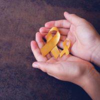 Краевой социальный проект «Твори добро», приуроченный к Международному Дню детей имеющих онкологические заболевания.