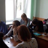 Состоялась встреча участников СТО.