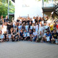 Летний досуг для молодежи Новороссийска в летний период