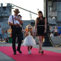 В Новороссийске прошел праздник, посвященный Дню семьи, любви и верности!