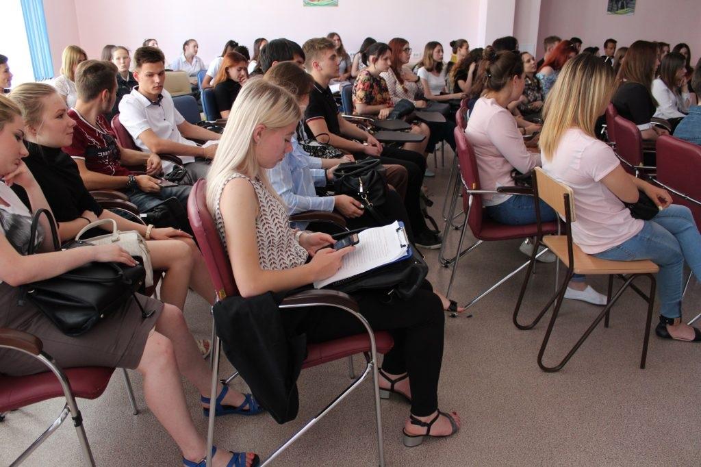 Успешно завершился молодежный форум «Ты-предприниматель»!