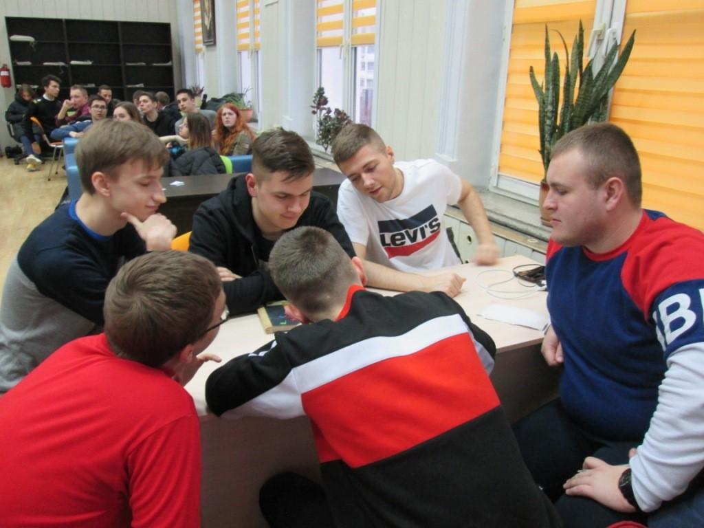Международный синхронный турнир в Новороссийске