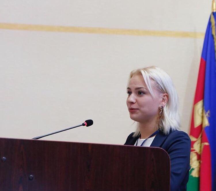 День молодежного самоуправления при главе МО г.Новороссийск