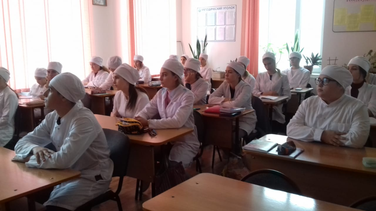 Семинар на тему: «Трудоустройство молодежи в свободное от учебы время»