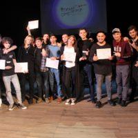 Финал регионального фестиваля современного молодежного творчества «Свежий ветер»