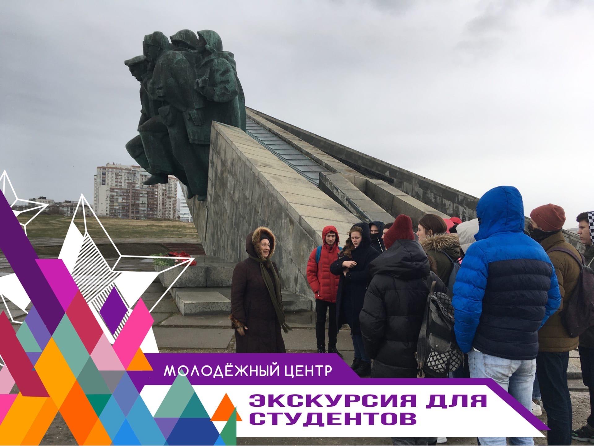 Экскурсия на ансамбль-мемориал «Малая земля»